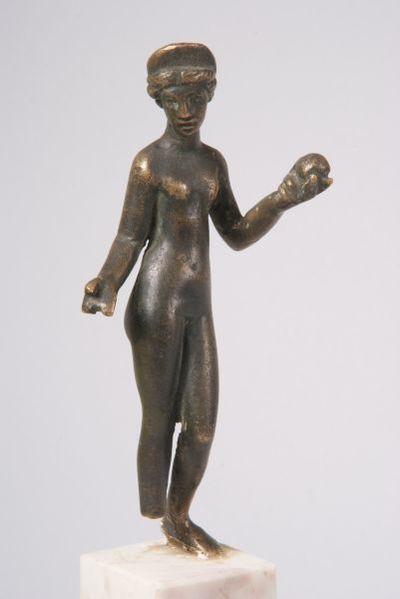 Статуетка на Афродита