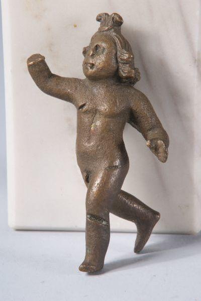 Статуетка на Ерос или гений