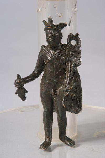 Статуетка на Хермес - Тот
