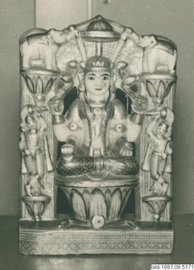 figur, gudabild, skulptur