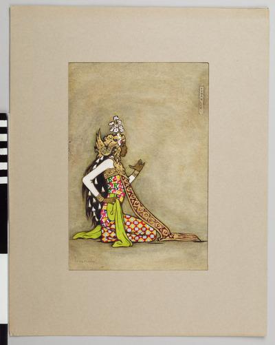 illustration, akvarell, water colour, illustration