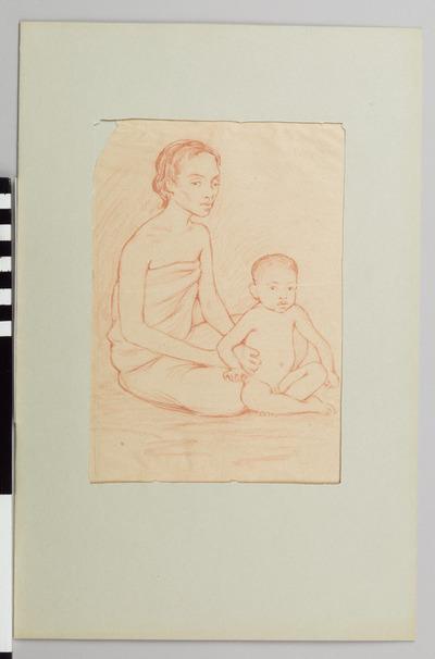 illustration, teckning, illustration