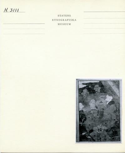 katalogkort