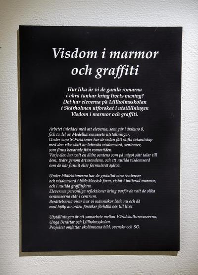 interiör, utställning, Photograph