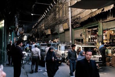 marknad, Tidslinje, handel, Photograph