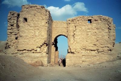 ruin, Tidslinje, fornlämning, Photograph