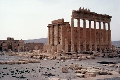 ruin, fornlämning, Photograph