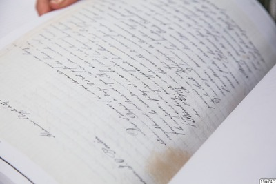 Strängnäs Museum, Dokument, Arkivhandling, Photograph