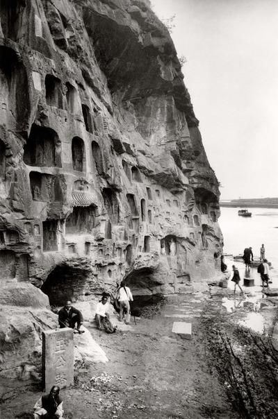 Grottempel, Arkitektur, Skulptur, Fotografi, Photograph