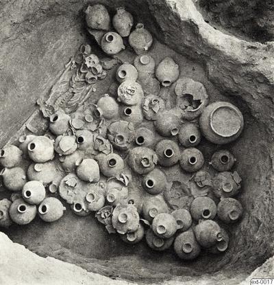 Utgrävning, Grav, Fotografi, Photograph
