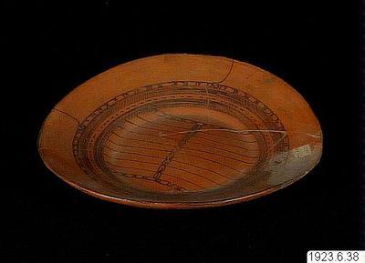 tallrik, skål, Plato