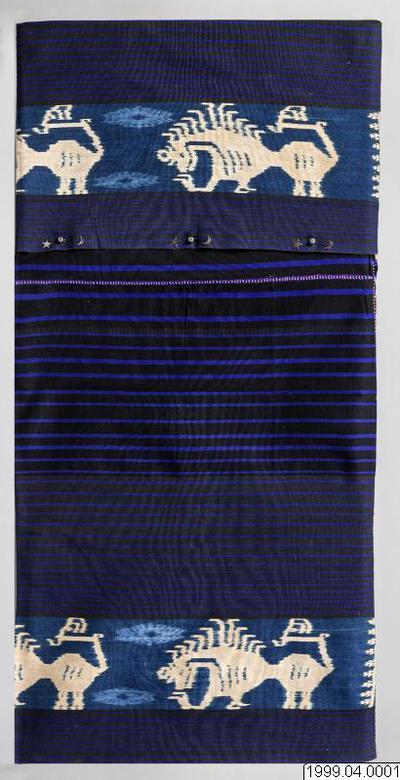 sarong, Lau