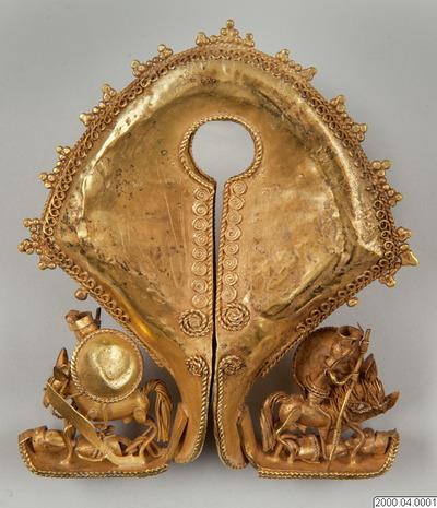 smycke, Mamuli Pabera - (perang) bahasa kambera