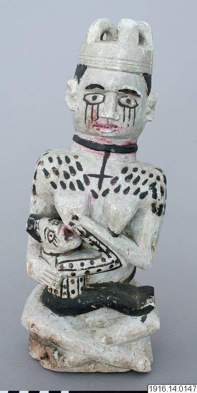 statyett, figurine@eng, Kele