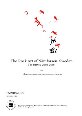 The Rock Art of Nämforsen, Sweden