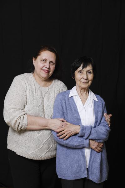 Du Kirghizistan à Gand, pour rejoindre ma fille