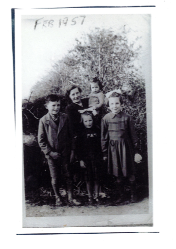 My Father's Emigration Story