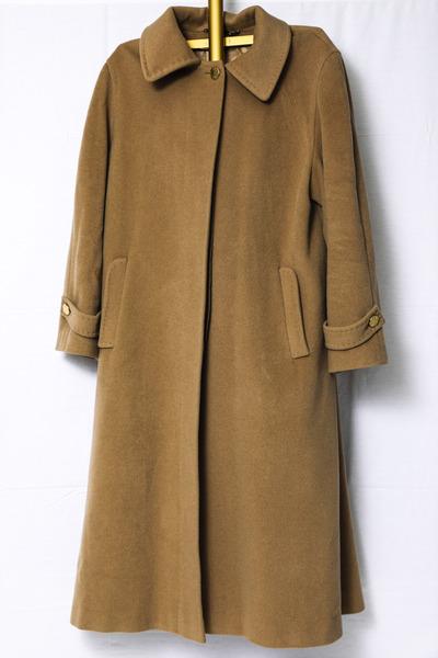 The Fashion Coat
