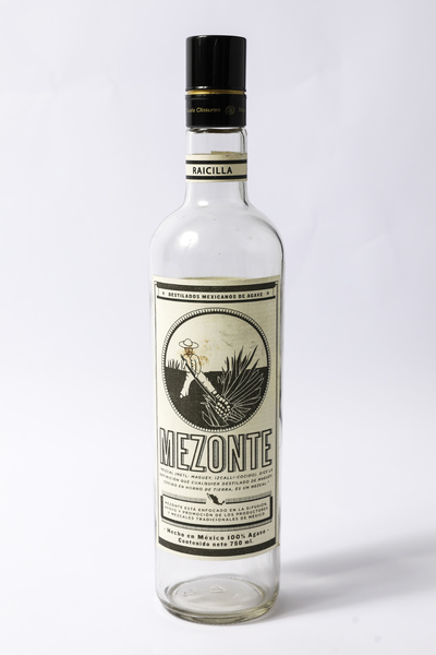 The mezcal spirit that brought me to Europe
