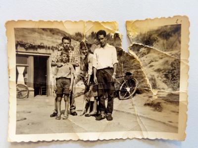 L'histoire de mon grand-père immigrant algérien