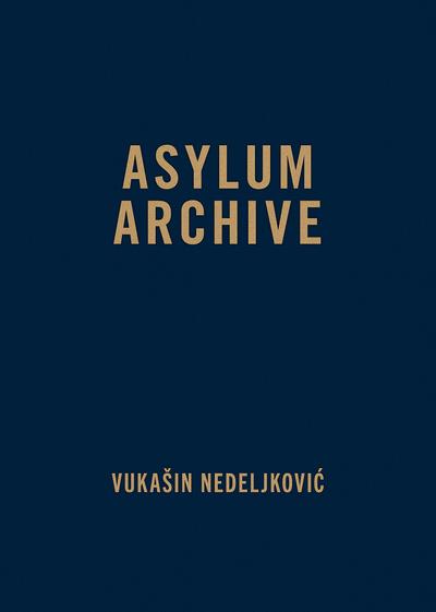 The Asylum Archive