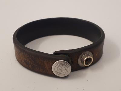 Worn Bracelet
