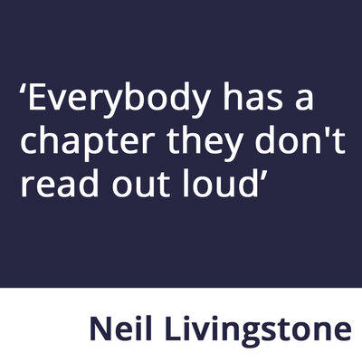 Everybody has a chapter they don't read out loud