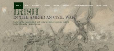 Irish American Civil War