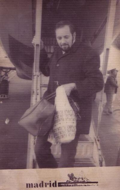 Chartervlucht voor Spaanse werknemers van Philips
