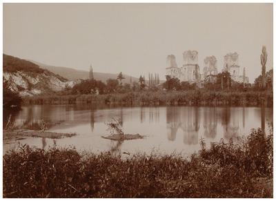 Diósgyőri tó