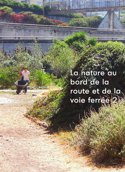 Nature au bord de la route - 2 :