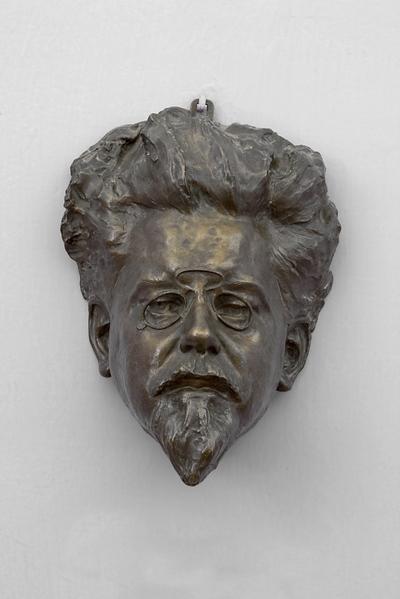 Maska Władysława Stanisława Reymonta