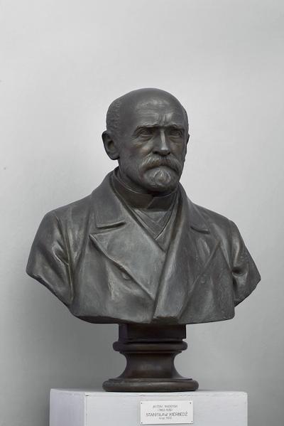 Popiersie Stanisława Kierbedzia