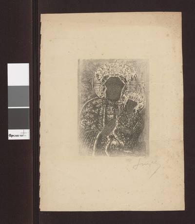 Obraz Matki Boskiej Częstochowskiej