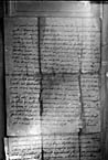 letter in the hand of Ann Griffiths (1776-1805)]
