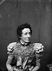 [Mrs Hugh Lloyd (daughter of John Thomas)]