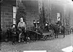 [Edwards family, Nanhoron, Botwnnog (1886)]