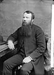 [Revd Alexander Williams, curate Goginan]