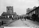 church, Tywyn]