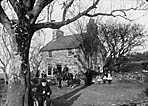 [Plas Bell, Y Ffor (Four Crosses)]