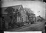 [Congregational chapel, Cerrigydrudion (1884)]