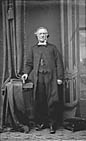 [Revd Edwards, Aberdar]