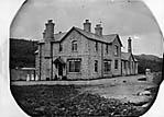 endowed schools, Dolgellau (1876)]