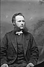 [Revd H Jones, Llangwm (Cong)]