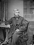[Parchg John Evans (I D Ffraid, 1814-75)]