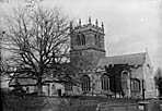 church, Ellesmere (Salop)]