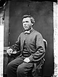 [Revd J Jones, Llanbedr]