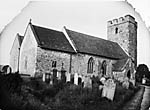 church, Llandingad]