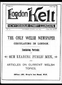 The London Kelt