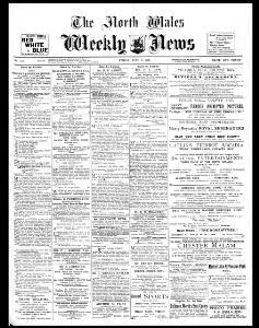 The North Wales weekly news